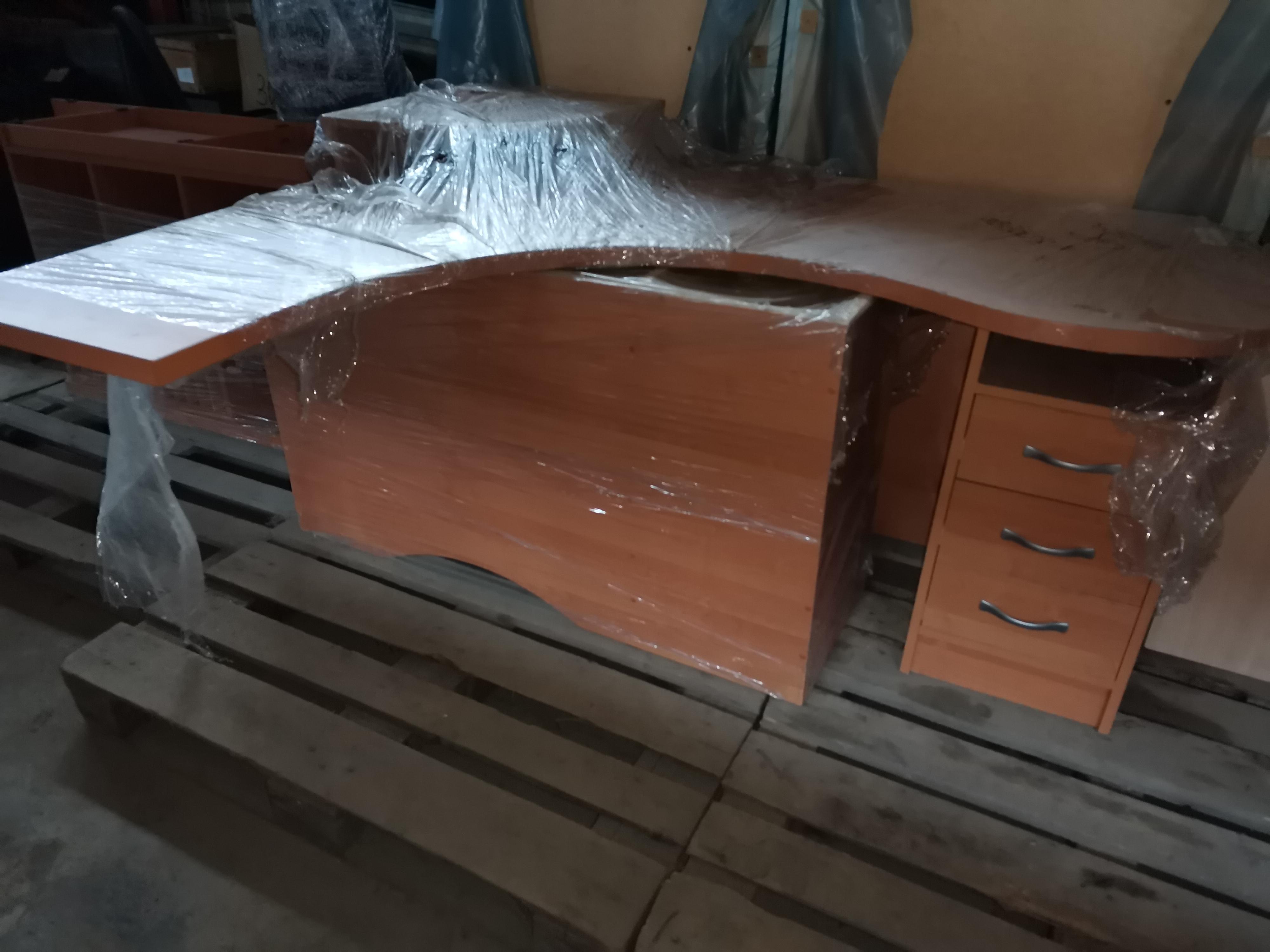 Стол для компьютера КИ 253 складские остатки