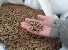 Топливные гранулы складские остатки